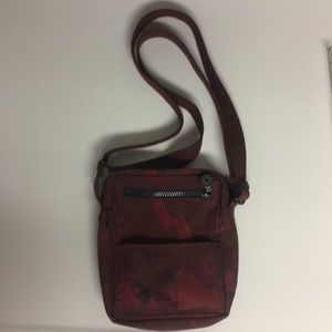 Kipling Nylon Crossbody